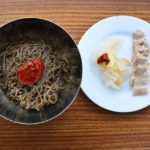 Sungcheon Makguksu 성천막국수 (Dapsimni, Seoul)